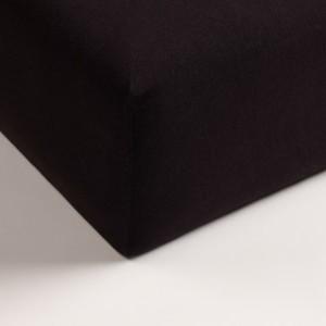 Beddinghouse topper hoeslaken jersey zwart