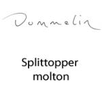 DommelinSplitTopperMolton