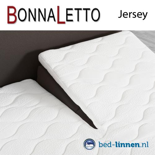 op zoek naar een bonnaletto split topper hoeslaken single. Black Bedroom Furniture Sets. Home Design Ideas