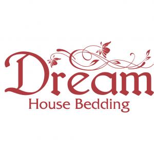 Dream House Bedding dekbedovertrekken