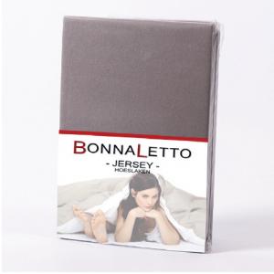 BonnaLetto Jersey Grijs