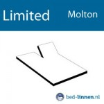 splittopper hoeslaken molton limited