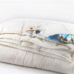 Dekbed Texel wol enkel bed-linnen.nl