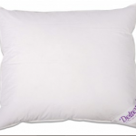 Kussen Ecodown bed-linnen
