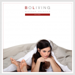 BoLiving molton Stretch hoeslakens