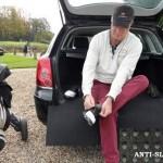 Kofferbakbeschermer Cevilit