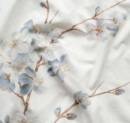 Op zoek naar Dommelin dekbedovertrek Flora voor de beste prijs?   Bed linnen nl   Bedlinnen
